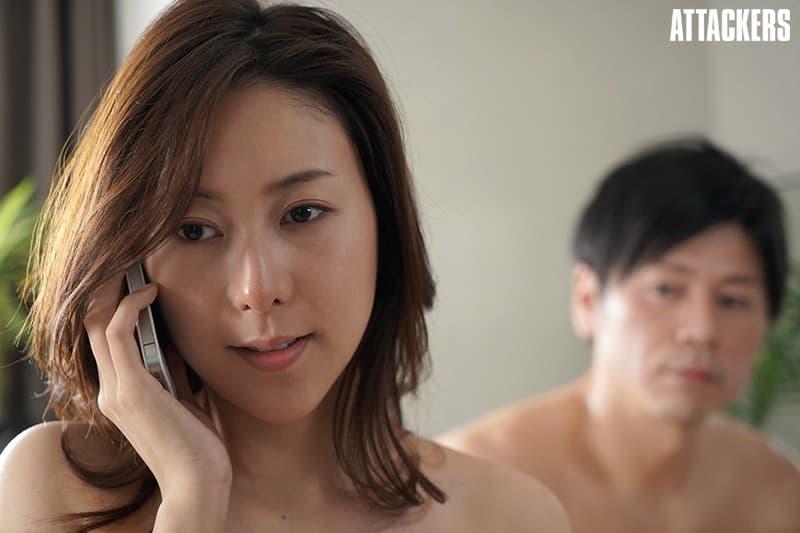 美巨乳人妻の濃厚SEX、松下紗栄子 (6)