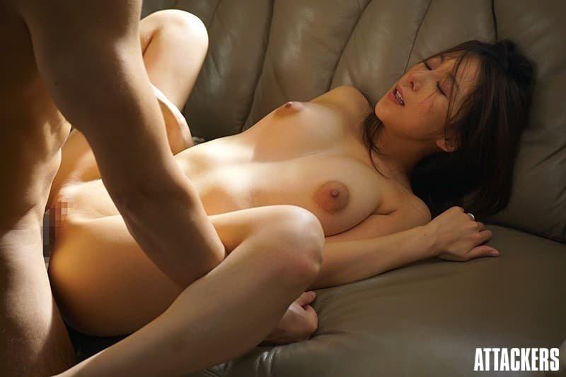 美巨乳人妻の濃厚SEX、松下紗栄子 (5)