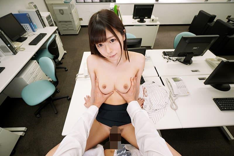 可愛くてエッチな美少女のSEX、水原乃亜 (19)