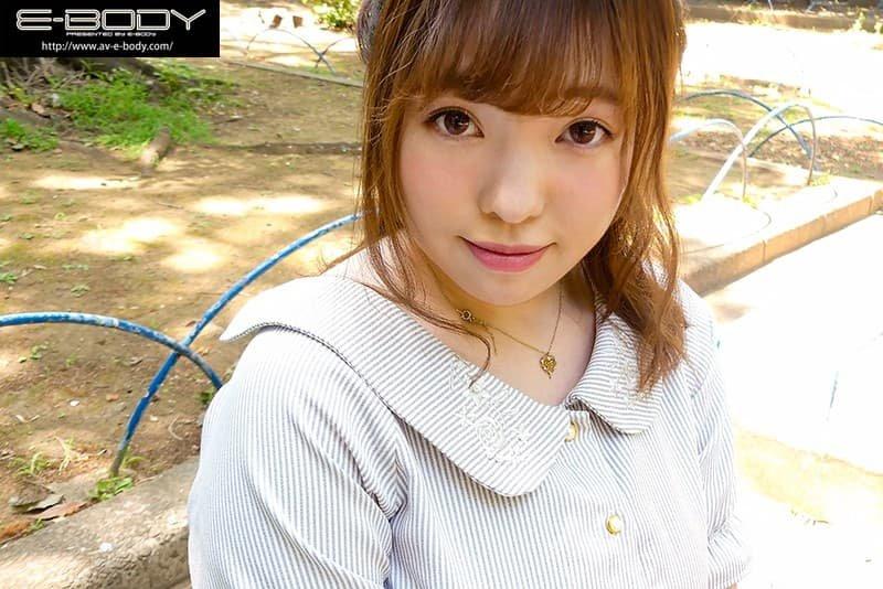 爆乳美少女の豪快SEX、小此木ひなの (2)