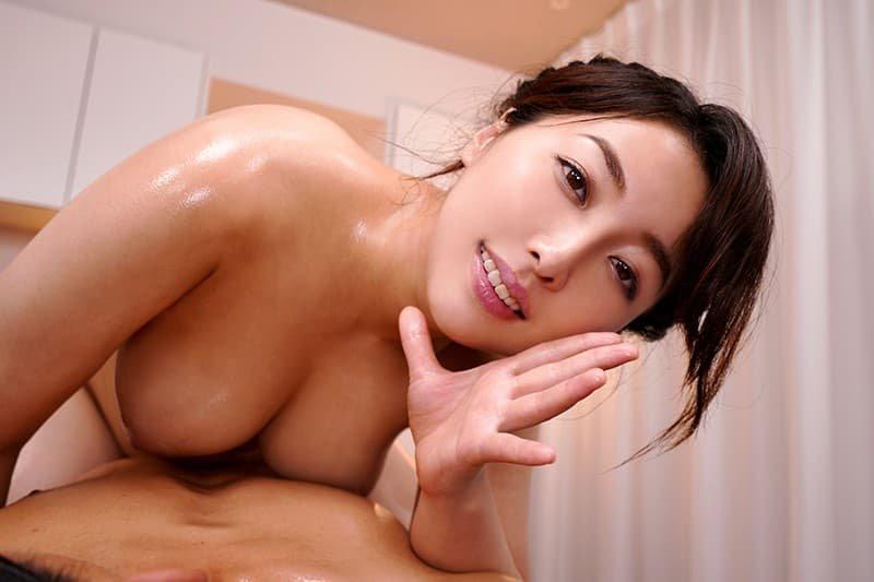 美巨乳CAが圧巻のSEX、篠崎かんな (11)