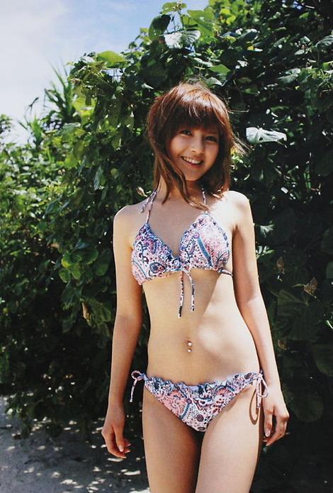 可愛さを失わない女優、宇野実彩子 (13)