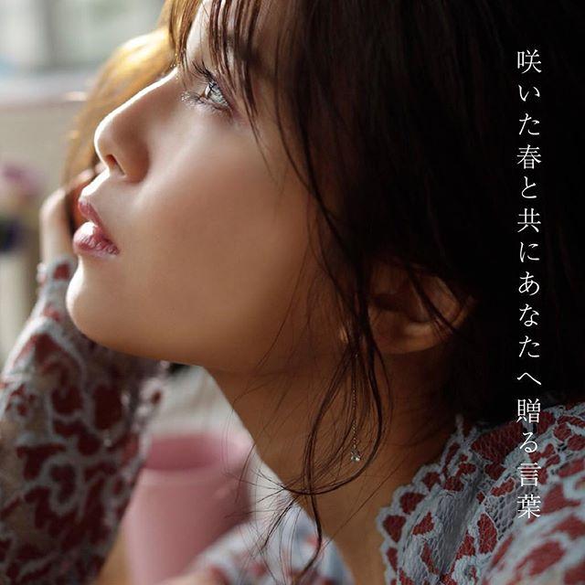 可愛さを失わない女優、宇野実彩子 (9)