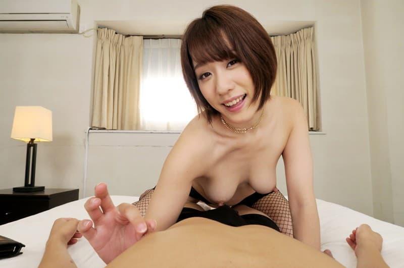 巨乳美少女の淫乱SEX、梨々花 (11)