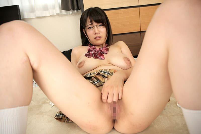 純朴な美少女の淫乱なSEX、佐知子 (4)
