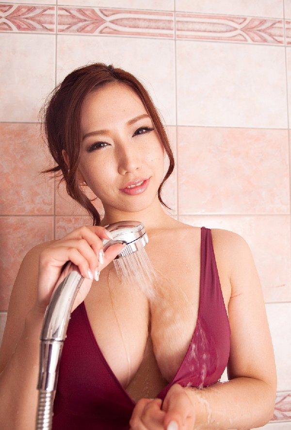 妖艶美女の濃厚SEX、佐山愛 (3)