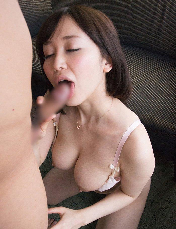 巨乳痴女の濃厚SEX、篠田ゆう (18)