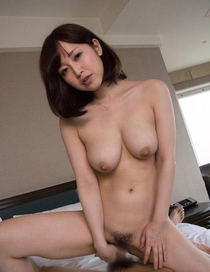 巨乳痴女の濃厚SEX、篠田ゆう (20)