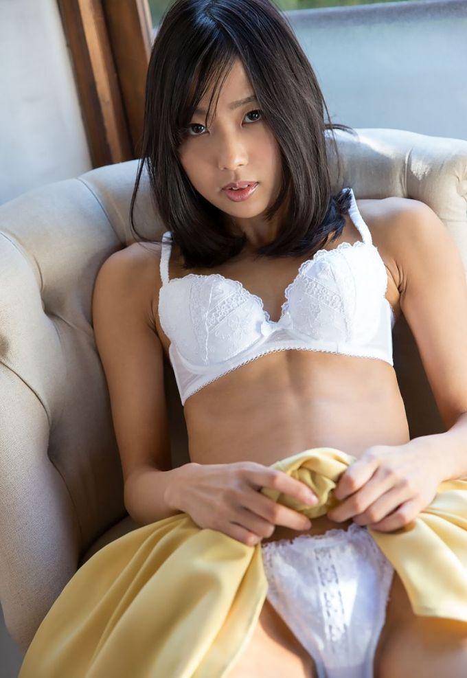 ウブな美少女の濃厚SEX、竹田ゆめ (3)
