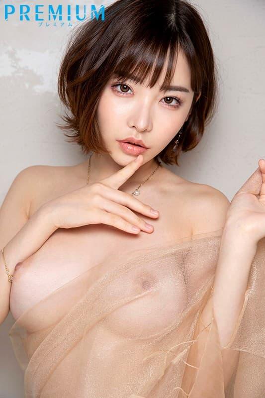 可愛い笑顔で濃厚なSEX、深田えいみ (5)