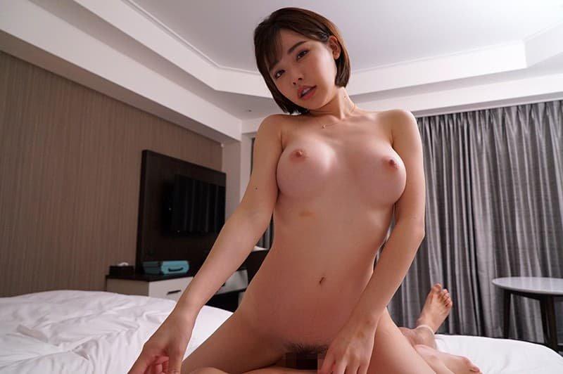 可愛い笑顔で濃厚なSEX、深田えいみ (19)