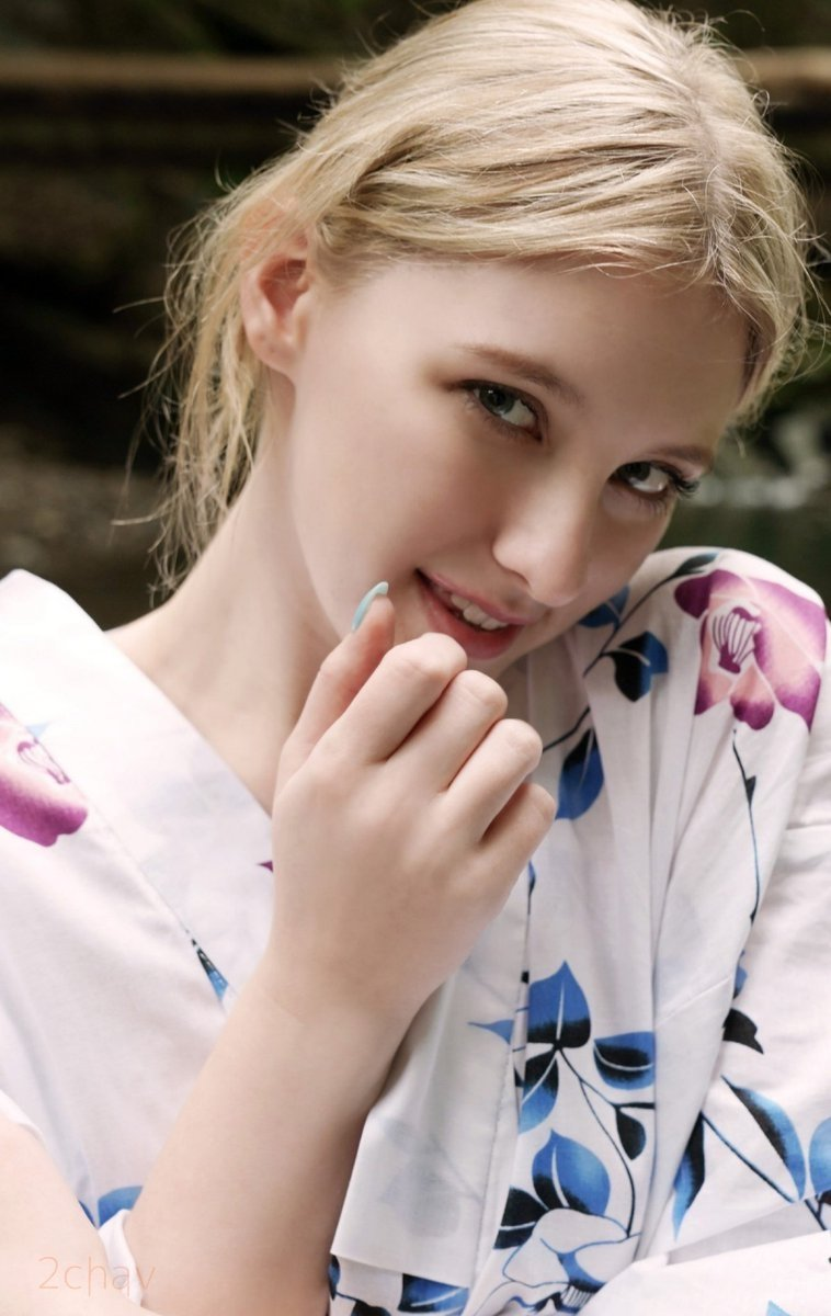 可愛い外国人の激しいSEX、メロディー・雛・マークス (6)
