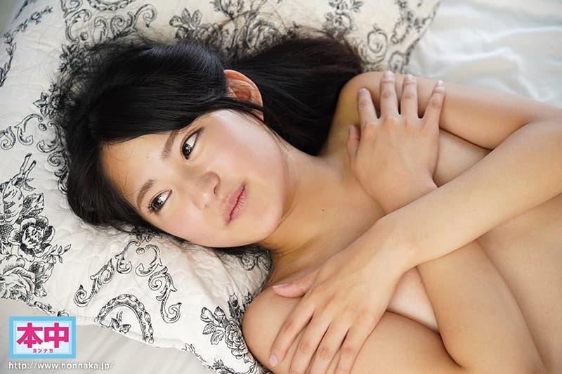 貧乳美少女の豪快SEX、渚みつき (22)