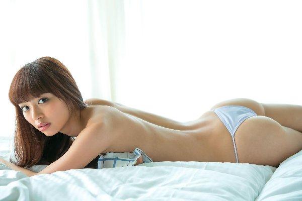 エロさと可愛さを併せ持つ女優、内田理央 (21)