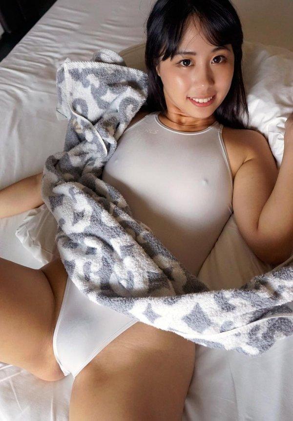 淫乱美女の濃密SEX、愛里るい (4)