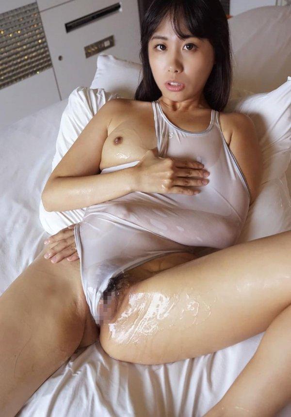 淫乱美女の濃密SEX、愛里るい (12)