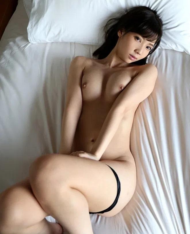 ナイスバディのアイドル顔で濃厚SEX、あけみみう (5)