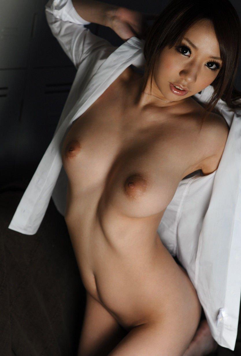 美乳が素晴らしいヌード (20)