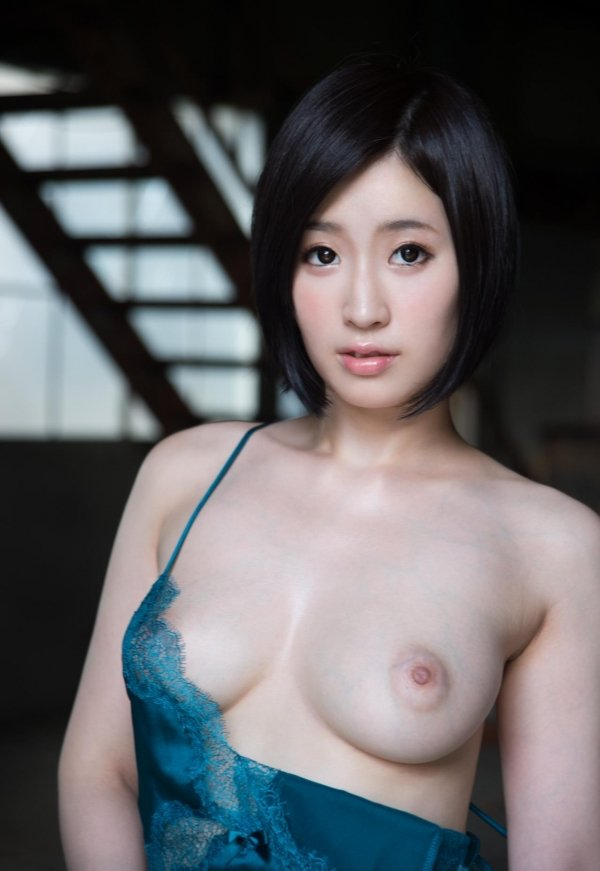 巨乳美人が濃厚SEX、松永さな (7)