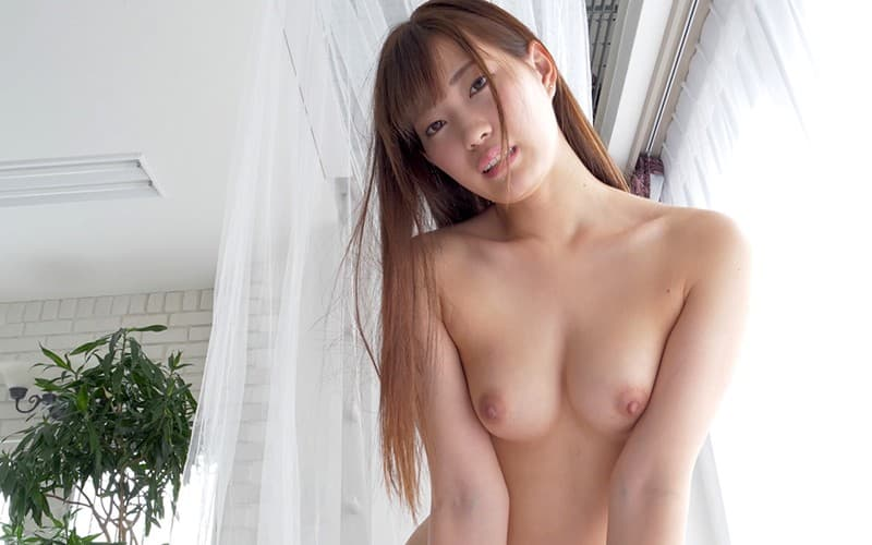 ダンスが得意な美少女の腰振りSEX、美谷朱里 (6)