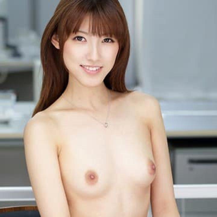 色白美人のハードなSEX、森沢かな (1)