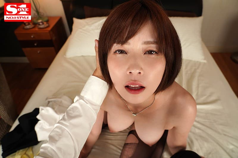 爆乳美女の豪快SEX、奥田咲 (13)