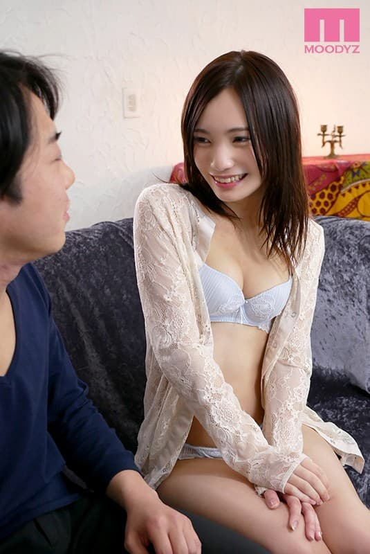 綺麗な美少女の生ハメSEX、咲乃小春 (7)