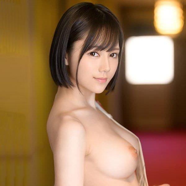巨乳美少女が絶頂SEX、涼森れむ (1)