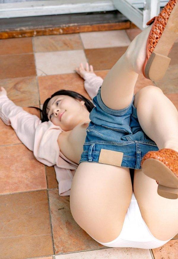 巨乳美少女が絶頂SEX、涼森れむ (10)
