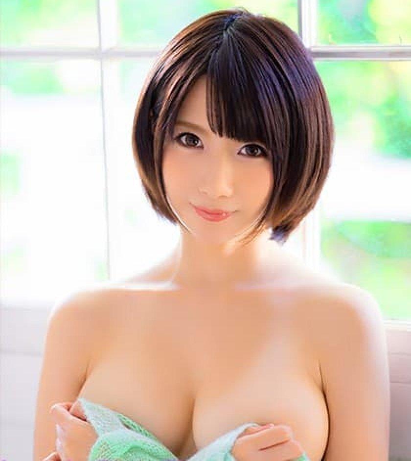 巨乳美人の濃厚SEX、鷹宮ゆい (3)