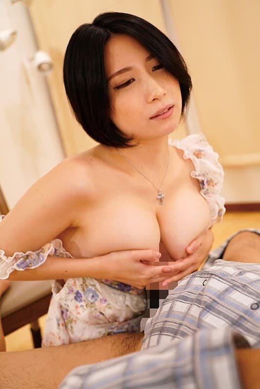 巨乳美人の濃厚SEX、鷹宮ゆい (11)