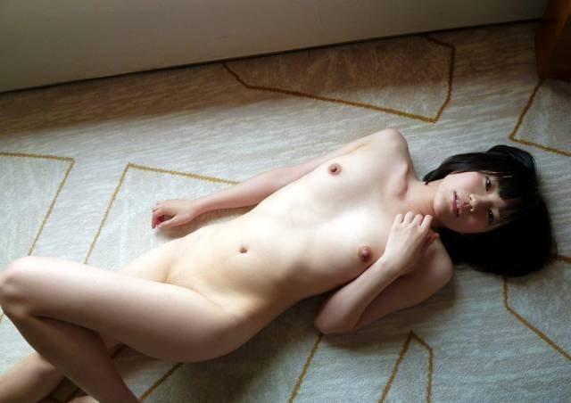 可愛い貧乳が似合う美少女 (12)