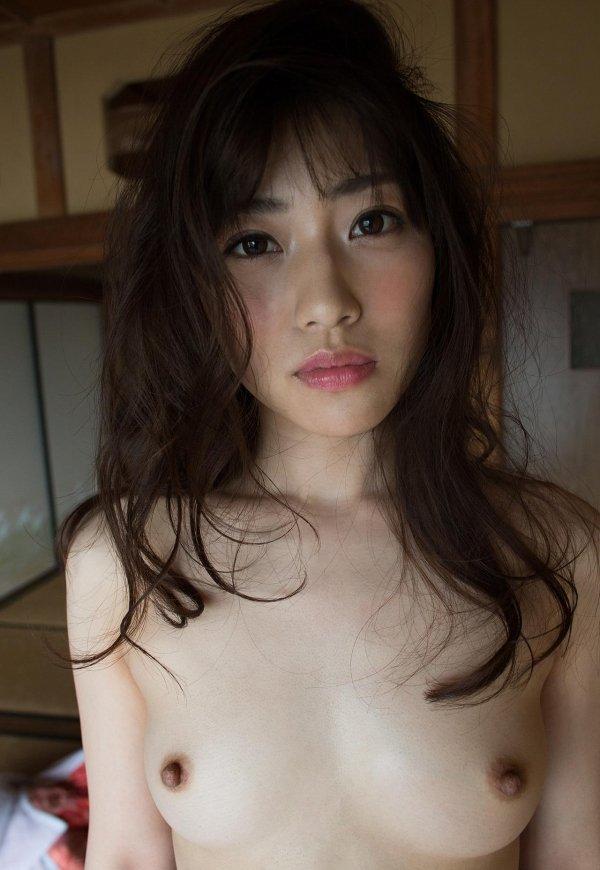 清純そうな美女が淫乱なSEX、市川まさみ (6)