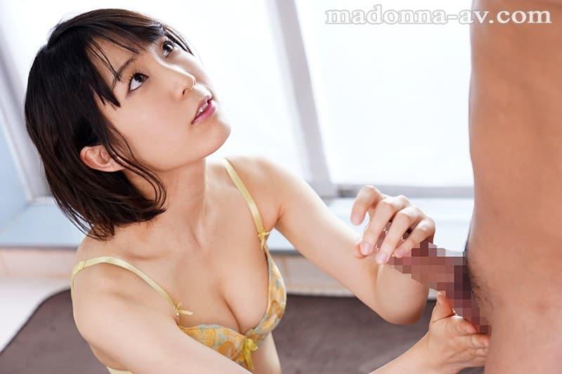 処女の美女がハードなSEX、生駒みちる (4)