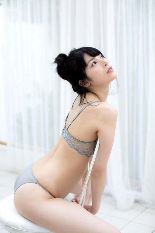 黒髪清楚な美少女の痴女SEX、楓カレン (5)