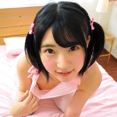 童顔美少女の背徳SEX、皆月ひかる (1)