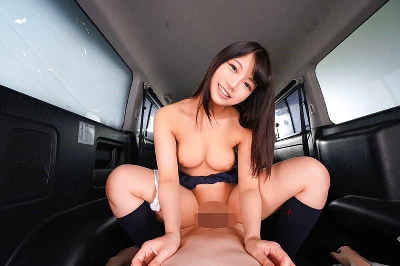 美少女の女子大生が濃厚なSEX、高美はるか (20)