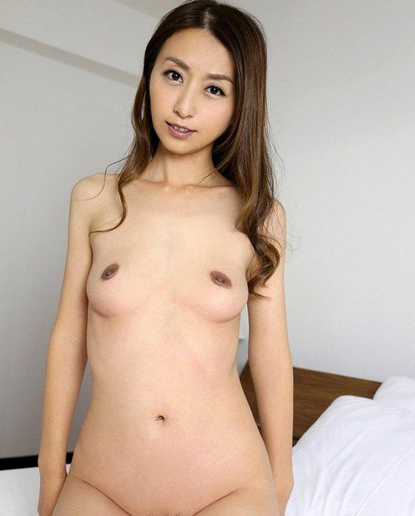 熟女の人妻が肉欲SEX、青木玲 (6)