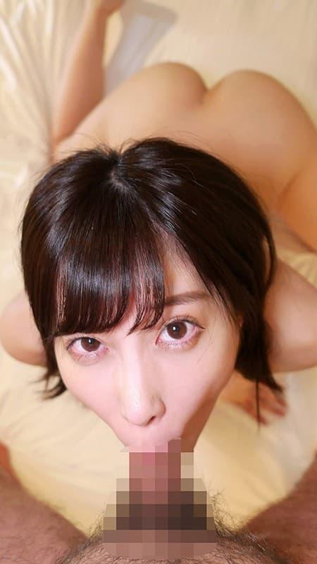 変態美女の淫乱SEX、葉月桃 (7)