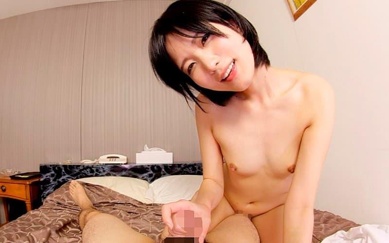 清楚なお嬢様の恥じらいSEX、日泉舞香 (8)