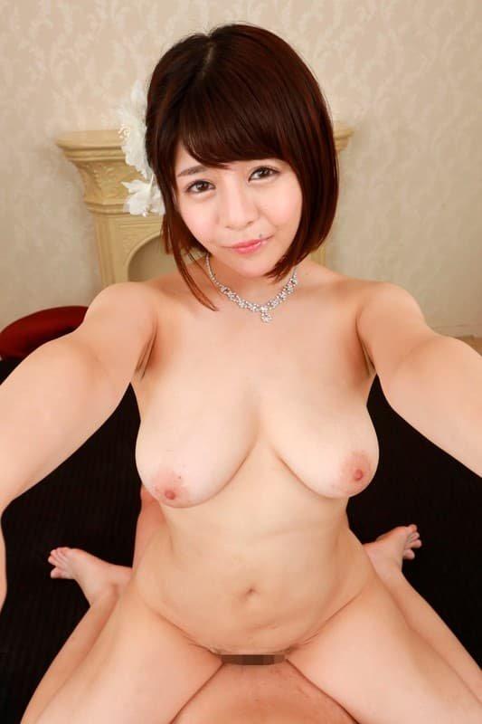美巨乳女子大生のドスケベSEX、石原理央 (20)