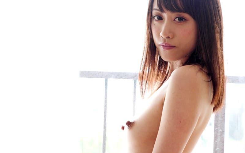 淫乱美女の変態SEX、桐山結羽 (8)