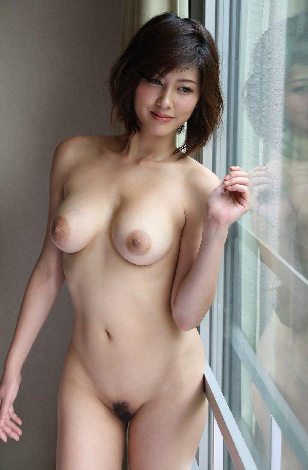 巨乳美女の誘惑SEX、美乃すずめ (6)