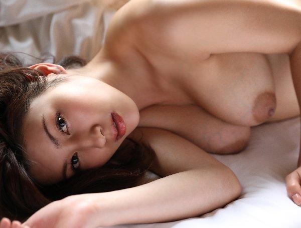 巨乳美女の誘惑SEX、美乃すずめ (8)
