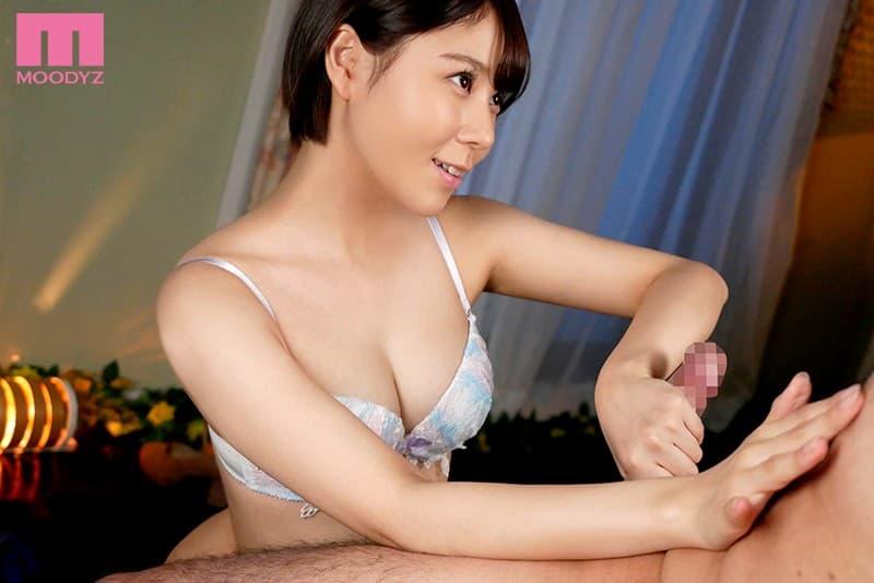 フェラ好き美女の濃厚SEX、中条あおい (18)