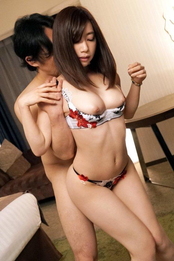 美人教師の悶絶SEX、大浦真奈美 (6)