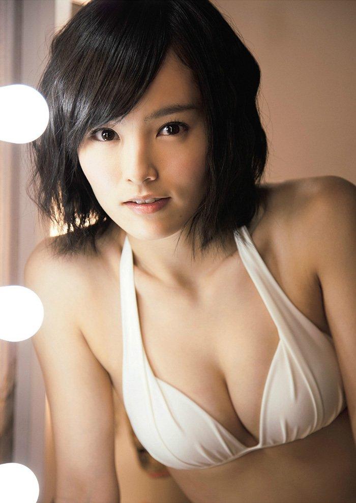 可愛い芸能人のセクシーショット (15)