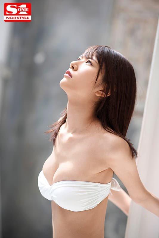 モデル系美少女の解禁SEX、椎葉えま (5)