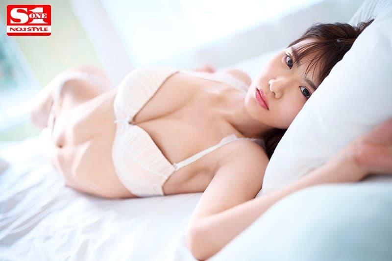 モデル系美少女の解禁SEX、椎葉えま (4)