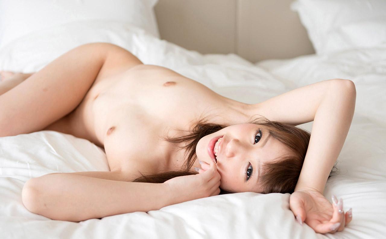 綺麗で美少女に相応しい貧乳 (11)